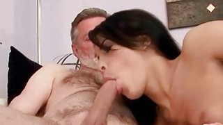 Grandpas and Young Girls Nasty Fuck Compilation image