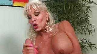 Image: This blondes got her eyes on one_thing_Big Cock