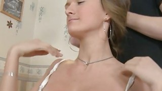When Faina Cums, You Will Know_Because She Squirts image