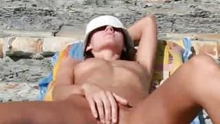 theSandfly Hot Playa Voyeur Action! image