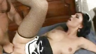 Stracy Stone Stunning Euro Maid Sex Satisfaction image