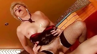 Old Whores Rough Fuck Compilation image