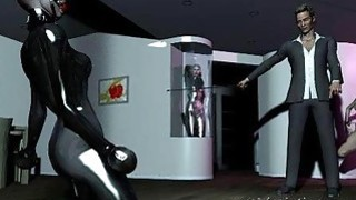 Image: 3D Crazy BDSM Compilation!