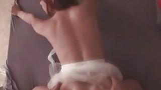 Amateur pizza delivery porn_video image