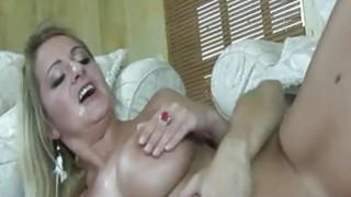 Lindsay Foxx Euro Cougar Sex Of A LifeTime image