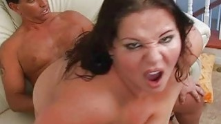 Amazing Bbw Superstar With Her Wow Fat_Tits Part_2 image