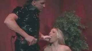 Kinky_Girl_in_Latex_Got_Cum_on_Face! image