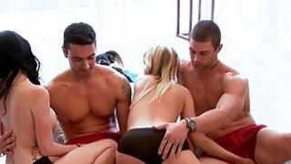 Nasty singles naked while_sucking dick image