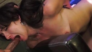 Evelyn Spanked and Fucked image
