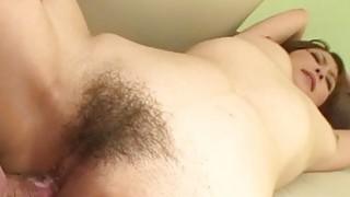 Araki Hitomi big tits angel loves to fuck in harsh ways image