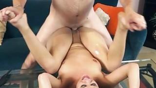 Punishing The Cheating Bitch image