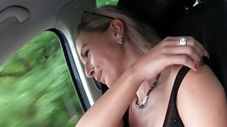 Teen beauty gets huge cock outdoor pov - terhes Mobile clips image