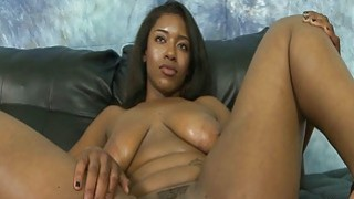 Spread pussy black girl extreme oral sex image