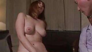 Image: Araki Hitomi busty milf craves for a hard fuck