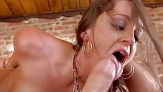 Big hooters slut Abigail Mac gets nailed image