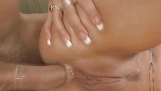 Horny sweet Lylith Lavey getting banged in her ass image
