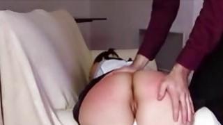 Spanking and anal_training_my new sub Ashley image