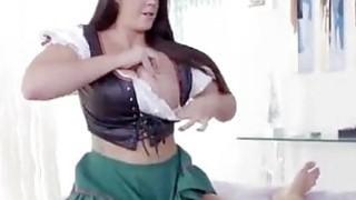 Alison Tyler - Bavarian Fantasy image