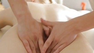 Blowjob massage and vehement sex receive mixed image