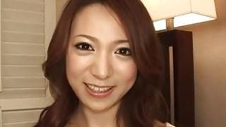 Kanako_loves_sucking_cock_in_sloppy_ways - student loves sucking cock image