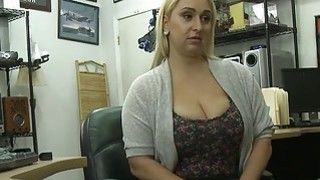 Image: Fat Chic In The Pawnshop Is Still Hot And Oh So Fuckable