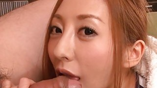 Babe is having threesome enjoyment with two dudes - pinggir jalan image
