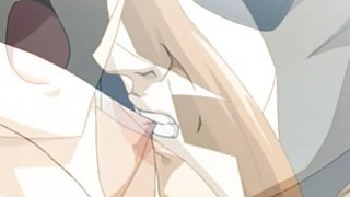 Image: Hentai girl gets fucked rough