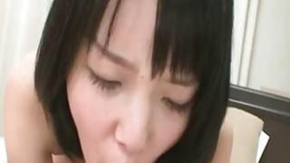 Hiroe Hisamoto  Young Japan Teen Hairless Pussy image