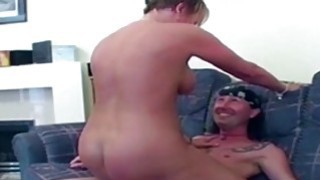 Image: Amateur mature housewife fucked hard and fast in her arse