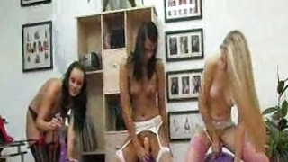 (1) 3 GIRL SEXERCISE No 1mp4 image