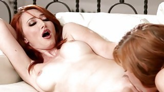 Penny Pax and Kendra James at Mommys Girl image