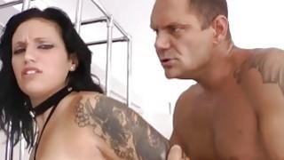 Image: Huge Dick Nacho Annihilate PornStars Compilation