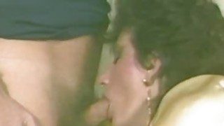 Sharon Mitchell  Hot Retro Bitch Doggy Style Fuck image