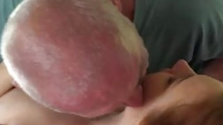 Image: Heather starlet cumshot first time Emily Rose needs to loosen and