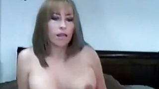Hot Latina SUcks And Fucks On_Webcam image
