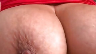 Babe Selena Star Bounces Tits and ASS image
