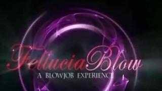 Blonde Blowjob Game image