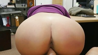 Image: Kinky big boobs babe fucked by pawn dude