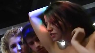 Student party group sex in the_bar xxx image