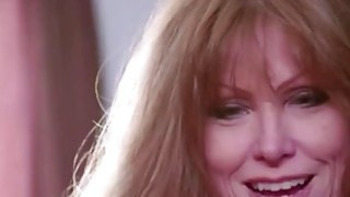 Brunette MILF with big_tits gets fucked by her step-son image