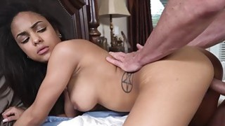 Laylas Dad Have Mind Blowing Sex with Nicole image