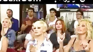 Turkish Girl Sexy Dance Seksi Kedicikler image