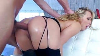 Brazzers  Aj Applegate and her perfect booty image