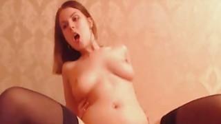 Hot Amateur Couple Having Anal Sex image