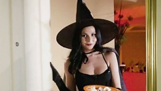 Ariana_Marie_takes_a_dick_on_Halloween image
