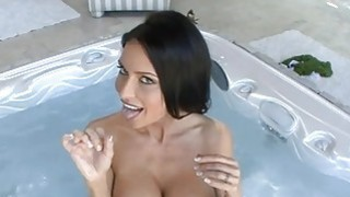 Image: Playgirl likes getting her anal and pussy drilled