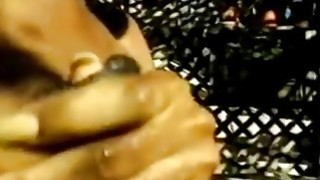 Pregnant ebony amateur doggy style fuck big_cock image