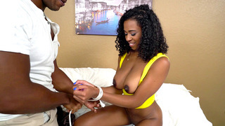 Best rated nipples erect Mobile video • Ivy young gets ner nipples sucked and lets him tie up her arms image