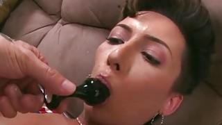 Luscious Bella Bellz loves a big dick image