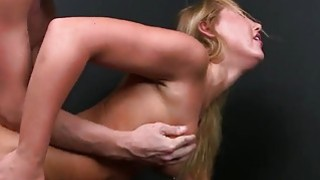 Image: Sexy Lapdance Carter Cruise gets dirty
